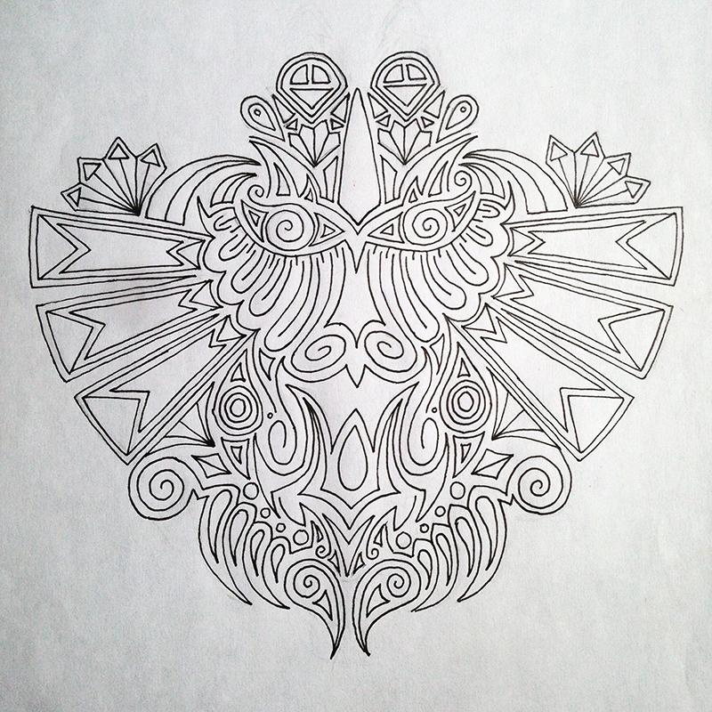Sketch_dragon