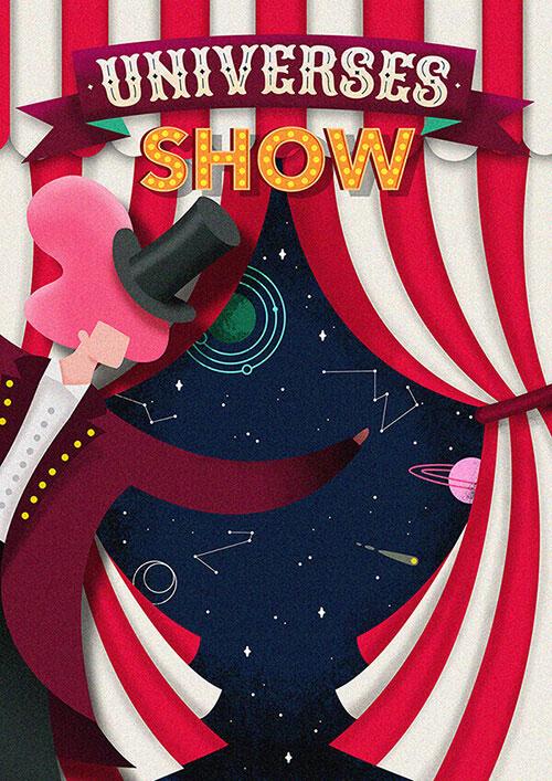 Universes Show